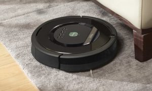Roomba 805 review