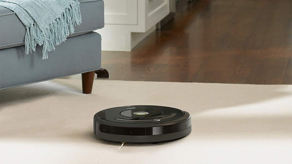 Roomba Cyber Monday Deals 2019