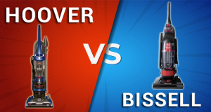 Bissell vs Hoover