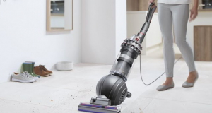 What's the Best Vacuum for a Restaurant