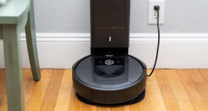 Self emptying roomba i7+ Review