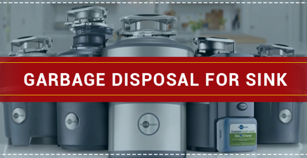 Best Garbage Disposal For Farmhouse Sink