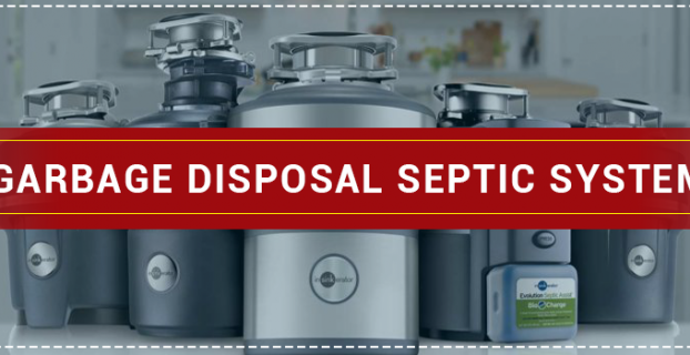 Best Garbage Disposal for Septic System