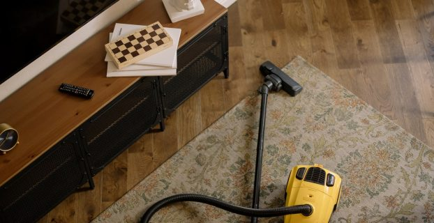 10 Common Vacuum Cleaner Problems You Can Fix Yourself