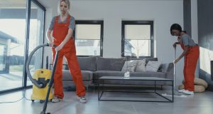 6 Reasons To Install A Central Vacuum System