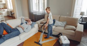 Get Into The Habit Of Changing Your Vacuum Cleaner Bags Regularly