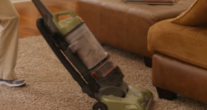 Why Does My Back Hurt When I Vacuum