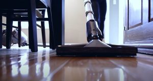 How to Store Vacuum Cleaner