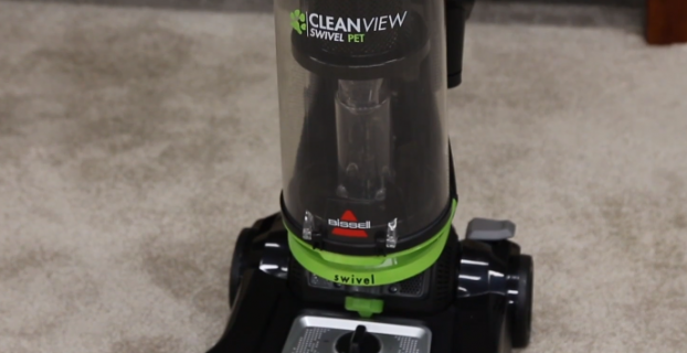 How to Clean a Bissell Vacuum Filter?