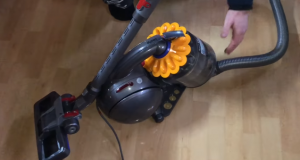 How to Empty a Dyson Ball Vacuum?