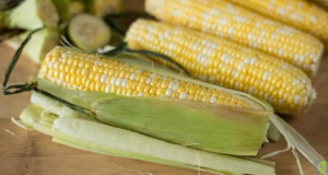 How To Cook Vacuum-Packed Corn On The Cob