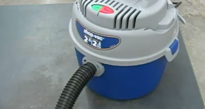 How To Switch Shop-Vac From Blow To Vacuum
