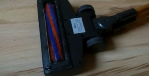 How to Fix a Vacuum Brush Roller