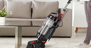 How Many Amps Should a Good Vacuum Have?