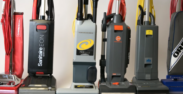 What Is The Best Commercial Vacuum Cleaner