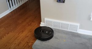 Can Robot Vacuums Go Over Rugs