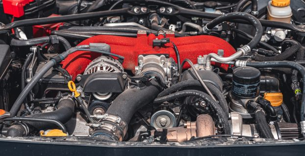 Where Does the Brake Booster Vacuum Line Go?