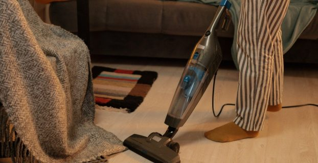 How to Empty the Dyson Vacuum Cleaner