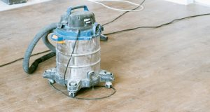 What To Do With An Old Vacuum Cleaner?