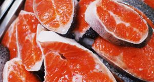 Can You Eat Vacuum Packed Salmon After Use by Date