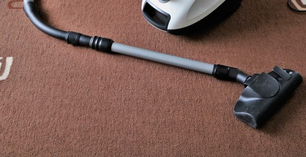Why is My Shark Vacuum Not Charging?