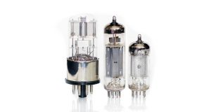 When was Vacuum Tube Invented Answer