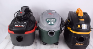 What is the Best Vacuum for Detailing a Car